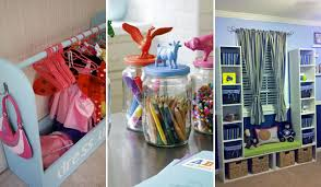 28 genius ideas and s to organize your childs room