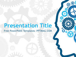 Powerpoint Backgrounds Educational Free Knowledge Powerpoint Template Pptmag