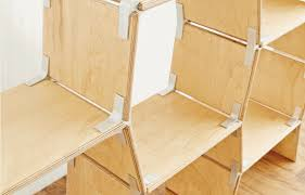 modular furniture systems. Eco-friendly DIY Modular Furniture Can Be Reassembled Over And Into Different Pieces | Inhabitat - Green Design, Innovation, Architecture, Systems