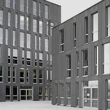 office facades. Office Center Salzburg   Facade Design Rieder Facades E
