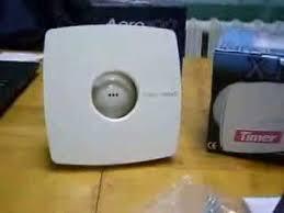 Распаковка вытяжного <b>вентилятора Cata X-Mart</b> 10 T с таймером ...