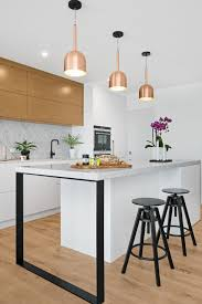 15 pendant lights to showcase your kitchen island