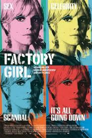 Factory girl movie soundtrack