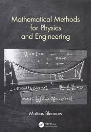 Mathematical Methods for Physics and Engineering - CRC Press Book