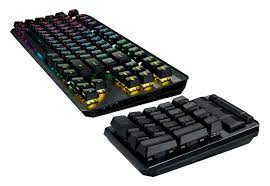 ASUS ROG Claymore II Mechanical Keyboard Announced With Detachable Numpad