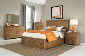 Levins Bedroom Furniture Annabella King Storage Bed Brushed Acacia Levin Furniture