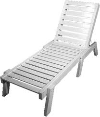 creative idea white plastic outdoor chaise lounge chairs resin patio with regard to designs 9