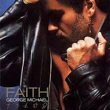 george michael faith single. Modren Faith Studio Album By George Michael Inside Faith Single E