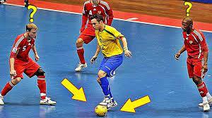 كرة قدم الصالات ○ أفضل المهارات و الأهداف السحرية