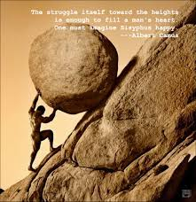 repetition and sisyphus thoughts thinking thoughts image sisyphus