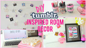 diy room decor tumblr inspired i dizzybrunette3 youtube