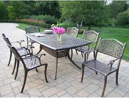 aluminum patio chairs. Modern Aluminum Patio Furniture Set Nice  Clearance On Bar Within . Chairs