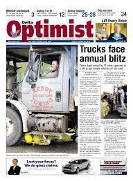 Delta Optimist April 20 2012 by Glacier Digital - issuu