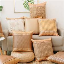 Bamboo Pillow Covers