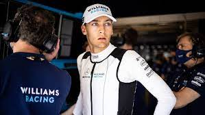 Following his formula 2 championship win, russell signed for williams in 2019, making his début at the 2019 australian grand prix, alongside robert kubica. Williams Fahrer George Russell Im Interview Auto Motor Und Sport