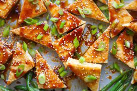 Feel free to add in extra seasonings with the this is the best recipe for crispy tofu it tastes phenomenal! A Guide To Cooking Tofu For Beginners Kitchn Kitchn