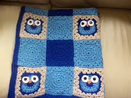 Owl Afghan Crochet Pattern Free Awesome Ideas