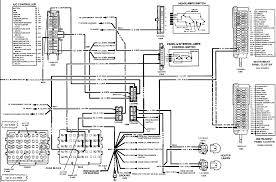 79 chevy pickup wiring diagram wiring diagrams for chevy trucks 1997 the wiring diagram 1997 chevy silverado 7 pin trailer wiring