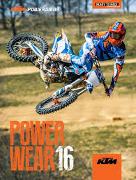 2018 ktm powerwear catalogue. interesting 2018 ktm powerwear offroad catalog 2017 english by sportmotorcycle gmbh   issuu inside 2018 ktm powerwear catalogue t