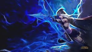 ashe league of legends archer artistic hd wallpapers for mobile phones tablet and laptop 1920 1080 on artistic hd wallpapers for mobile with ashe league of legends archer artistic hd wallpapers for mobile