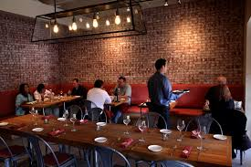 l appart is a new french restaurant in san anselmo calif seen