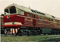 History of the creation <b>locomotive</b> 2TE116   History of the ...