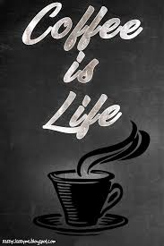Top 10 Coffee Quotes