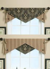 Patterns For Valances Extraordinary 48 Best Valance Patterns Images On Pinterest Window Treatments