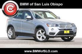 Bmw Of San Luis Obispo Cars For Sale San Luis Obispo Ca Cargurus