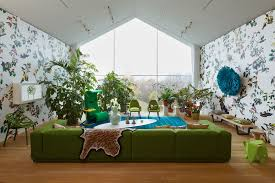 Living Room Minimalist Living Room Furniture Set And Interior Green And White Living Room Ideas