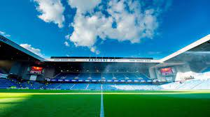 Rangers vs Real Madrid LIVE score and ...
