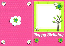 Happy Birthday Sign Templates Word Happy Birthday Card Template Banner Decoration Voipersracing Co