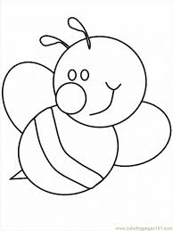 Small Picture Bumblebee Coloring Page Free Bumblebee Coloring Pages