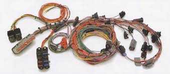 painless performance 60510 5 0 fuel injection wiring harness gm performance wiring harness at Performance Wiring Harness