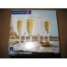 """Отзывы о <b>Фужеры для шампанского Luminarc</b> """"Французский ..."""
