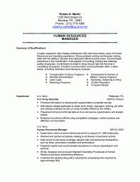 army to civilian resumes military to civilian resume examples captivating example of a