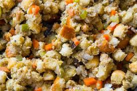 mom s homemade stove top stuffing