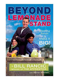 First Light Bill Rancic Review Shop Beyond The Lemonade Stand Paperback Online In Dubai