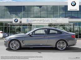 2018 bmw 4. beautiful bmw mineral grey met 2018 bmw 4 series odometer photo in edmonton ab inside bmw