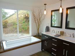 pendant lighting for bathrooms. image of bathroom pendant lighting placement for bathrooms