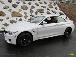 BMW Convertible 2015 bmw m4 white : 2015 BMW M4 Convertible in Alpine White - 968035 | Auto Jäger ...