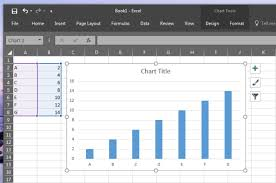 Save Excel Chart As Image How To Save An Ms Excel 2016 Graph To A Pdf File