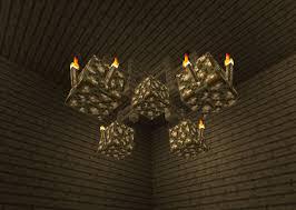 minecraft interior lighting. Lighting Minecraft Interior E