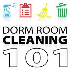 Dorm Room Chore Chart How To Keep Your Dorm Room Clean