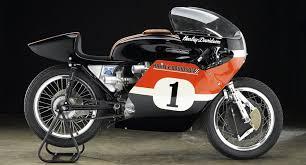 the 1972 harley davidson xrtt 750 95