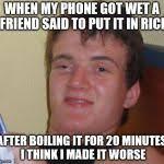 10 Guy Meme Generator - Imgflip via Relatably.com