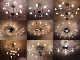 chandeliers and lighting design