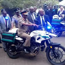 traffic police to start monitoring sd and drunk driving as ntsa officially exits kenyan