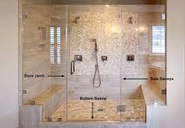 shower sweeps dulles glasirror