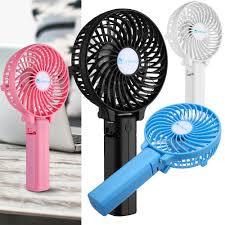 mini fan. Brilliant Mini Desk Or Travel Mini USB Rechargeable Strong Wind Foldable Hand Fan U2039 U203a Inside Fan